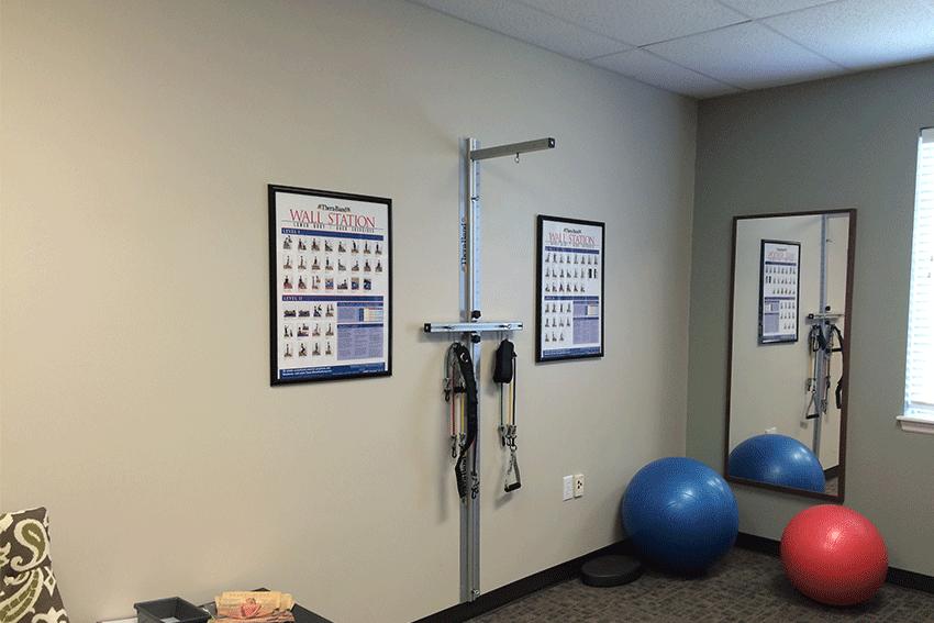 Corrective Exercises Equipment
