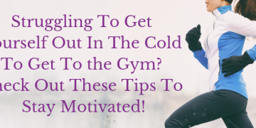 How To Stay Motivated This Winter