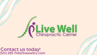 contact Live Well Chiropractic Center