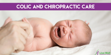 Colic and Chiropractic Care