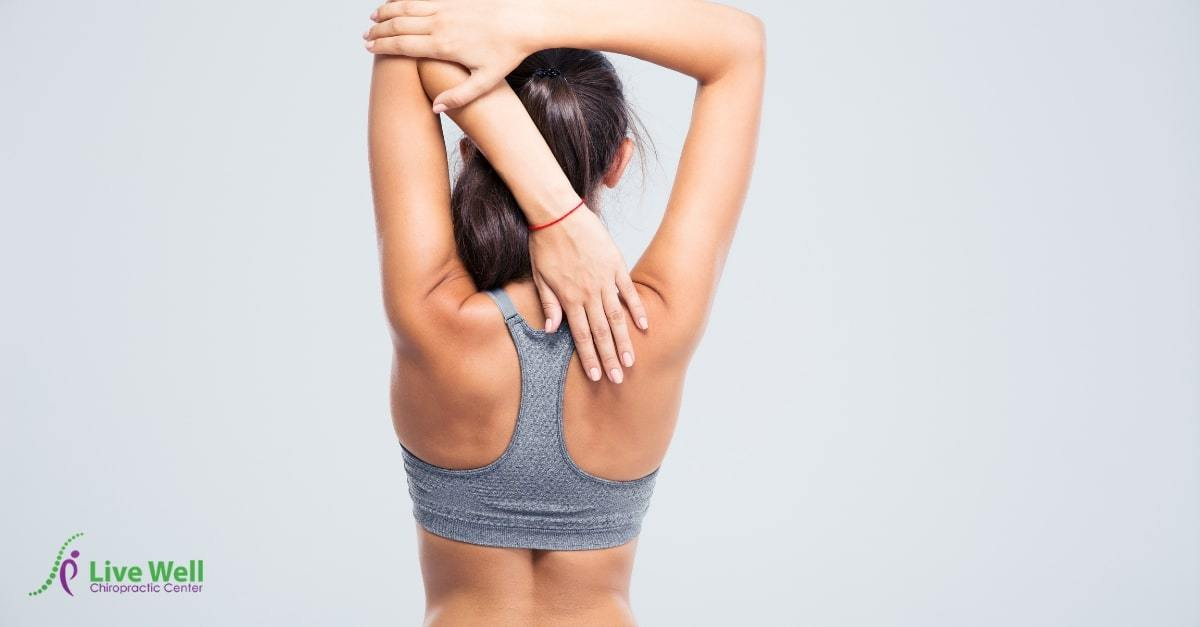 Simple Stretches To Prevent Back Pain